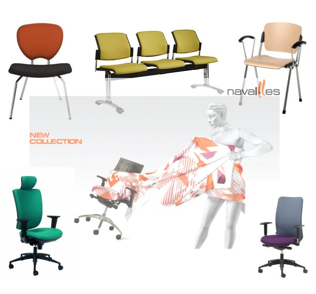 Navailles chairs